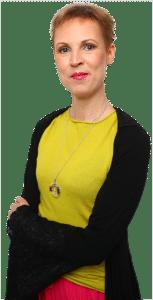Anneli Frostfjäll